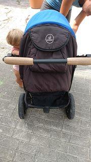 Kinderwagen Naturkind Varius Pro