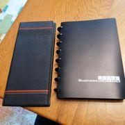 visitenkartenetui visitenkartenbuch