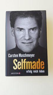 Selfmade von Carsten Maschmayer Ariston