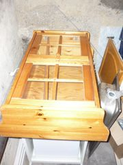 Hängeschrank Küchenschrank Landhaus