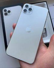 iPhone 11 pro 256GB storage