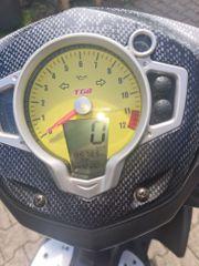 Bull T50 49 ccm