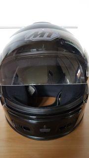 Motorradhelm Grösse 52 53