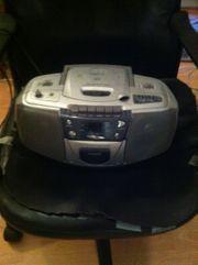 CIATONIC CD RADIO CASSETTE