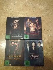 Twilight DVD s