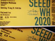 2x Tickets Seeed in Berlin