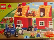 Lego Duplo 4665
