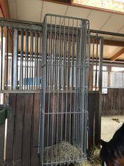 Heuraufe für Pferd Pony