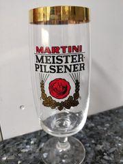 Biergläser Verschiedene Marken und Größen