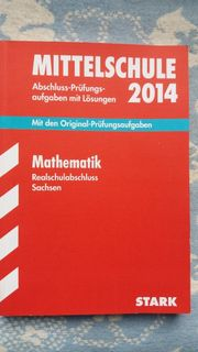 Prüfungsvorbereitung Mathematik