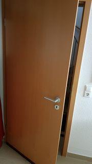Zimmertüren 3 Stück inkl Drücker