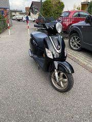 Moped sym Fiddle III 50ccm