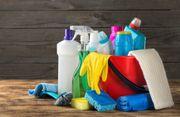 Suche Reinigungsstelle in Arztpraxis Kanzlei