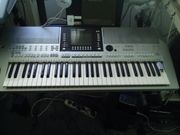 keyboard YAmaha PSR-S910 - neuwertig