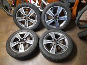 Bridgestone 225 50R17 94H Alufelgen