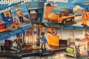 Playmobil Flughafen 5338 mit Zubehör
