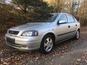 Opel Astra G 1 6i