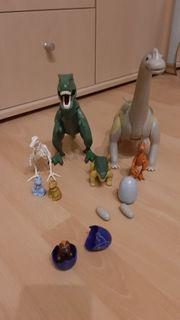 Playmo Dinos