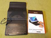 Hama Tastatur für Tablet