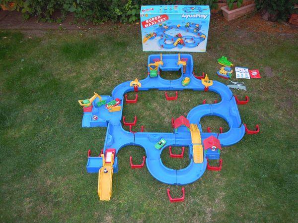 Aquaplay Super maxi-Set