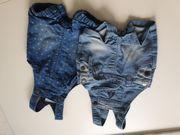 Baby Kleidungspaket Latzhosen kurz 2