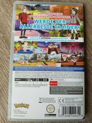 Pokemon Schwert für Nintendo Switch