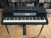 WURLITZER ELECTRIC PIANO 200A