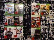 Diverse Xbox One und Xbox