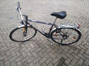Gebrauchtes maxcycles Herren-Trekking-Rad