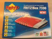 Fritz Box 7330