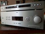 JAMO 5 1 Receiver CD-