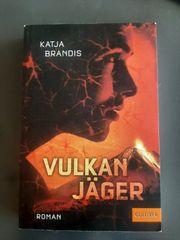 Roman Vulkan Jäger - Katja Brands