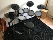 E-Drum Set Bundle Millenium MPS-850