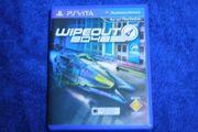 PS VITA - Wipeout 2048 - für