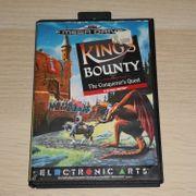 Sega Mega Drive Spiel Kings