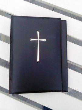 Alles Mögliche - Gebetsbuchhülle neu 16x10x3 5 cm