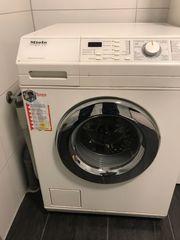 Miele Waschmaschine Softtronic 487