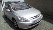 Peugeot CC Caprio Sport 307
