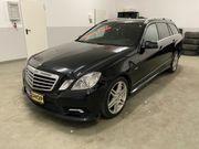 Mercedes-Benz - E350 T Avantgarde CDI