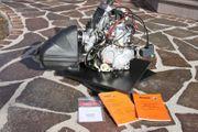 ROTAX MAX Senior Motor 125ccm