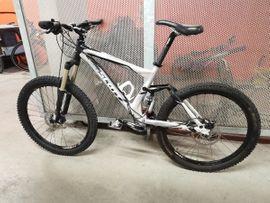 Scott Genius LT Serie: Kleinanzeigen aus Bludesch - Rubrik Mountain-Bikes, BMX-Räder, Rennräder