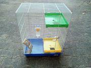schöner hamster käfig groß