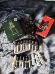 E Zigarette Smok Mag 225w