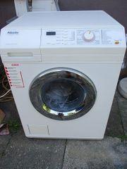 Waschmaschine MIELE W 437