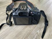 Sony SLT A58K Kameratasche