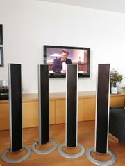Pioneer Plasma TV 120cm inkl