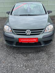 Volkswagen Golf Plus Trendline 1