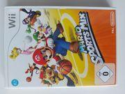 Wii Spiel Mario Sports Mix