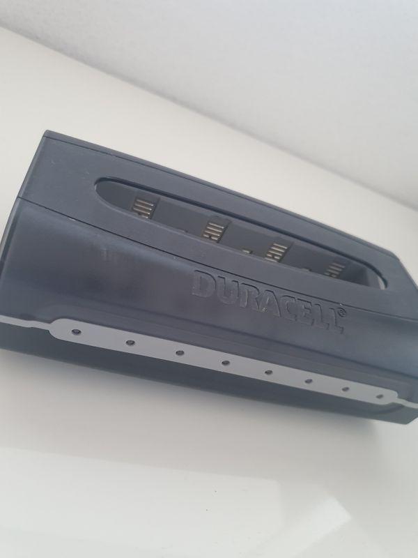 Duracell Batterieladegerät