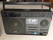 Philips Radio D 2615 Kult
